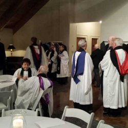 Bishop Skirving Consecration